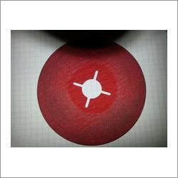 Fiber Sanding Disc