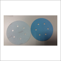 Hook & Loop Abrasive Disc