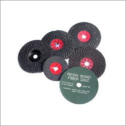 Resin Fiber Disc