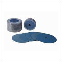 Sanding Fiber Disc