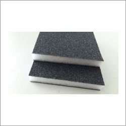 Abrasive Foam Block