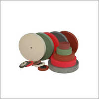 Non-Woven Finishing Wheel