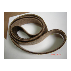 Nylon Polishing Belt