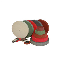 Nylon Scrubbing Wheel