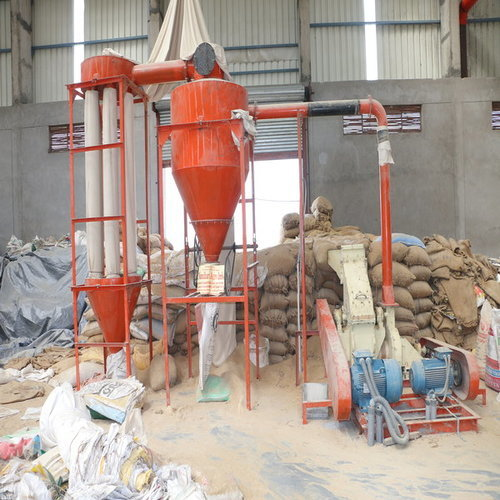 Feed Plant manufacturer