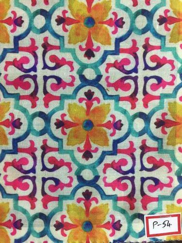 Daud Cotton Print Fabrics