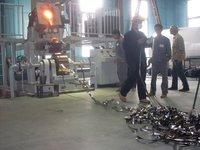 Nanocrystalline Ribbon Machine