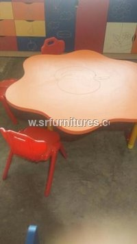 Play School Round Table