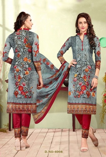 Rajiya Sultan Women Dress Material