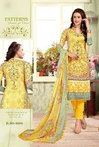 RAJIYA SULTAN Salwar Kameez Dress Material