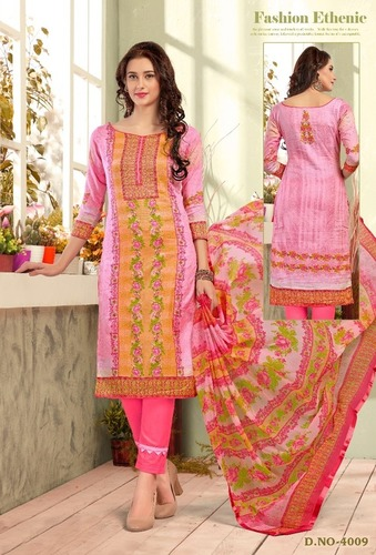 RAJIYA SULTAN Ethenic Dress Material