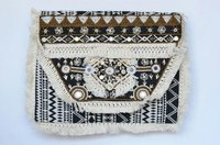 Indian Tribal boho embroidered bags