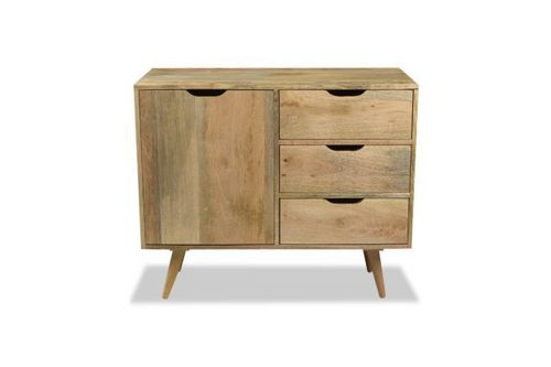 3 DRW. 1 DR. SIDEBOARD