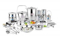 MANGLAM KITCHEN SET 111 PCS