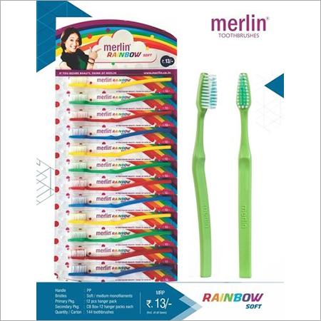Regular Toothbrushes