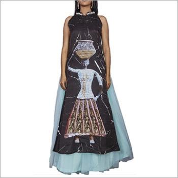 Designer Indo Western Outfit