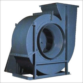 High Speed Blower