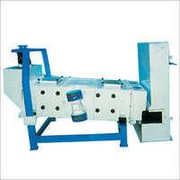 Vibro Separator Machine