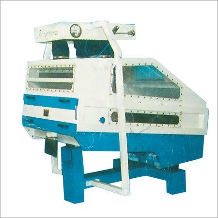 Vibro Destoner Machine