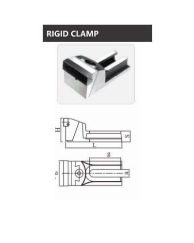 Rigid Clamp