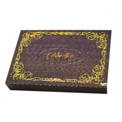 CLBR-12W_Wooden Celebration Gift Box
