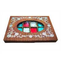 CB2017-24BW_Designer Wooden Chocolate Gift Box