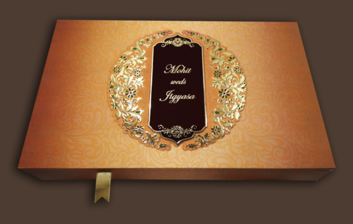 Wooden Diwali Gift Boxes