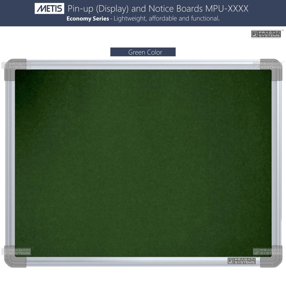Metis Pin-up Boards (Display & Notice Boards)