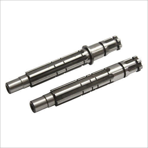 Three Wheeler Shafts