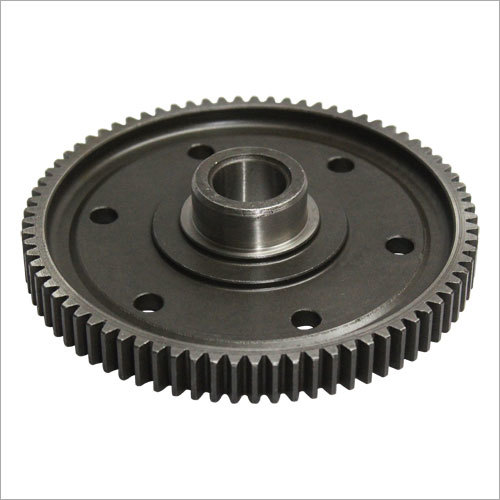 Bajaj Differential Gear