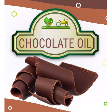 Chocolate Oil