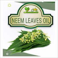 Neem Leaves Oil