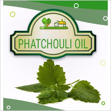 Phatchouli Oil