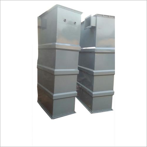 Bag Filter cages