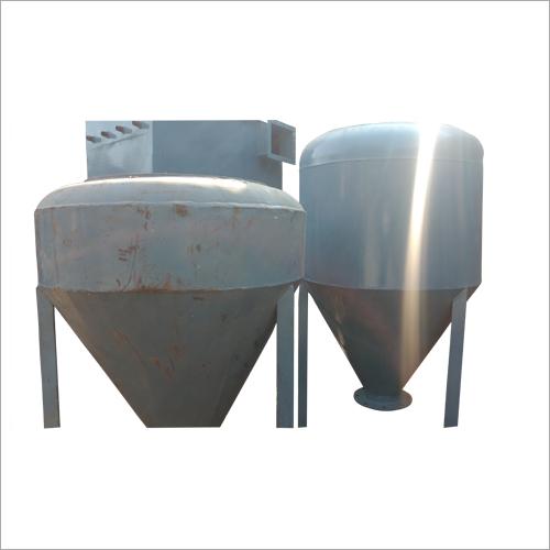 Filter Pressure Vessel