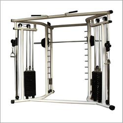 Body Gym equipment