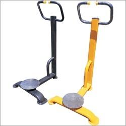 Single Twister Equipment