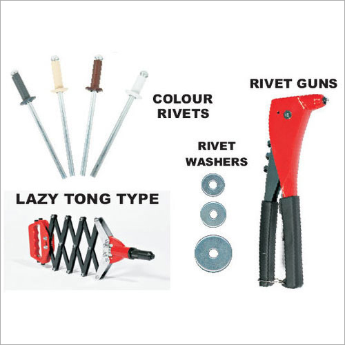 POP Riveting Tools