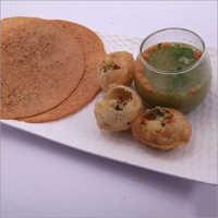 Tasty Pani Puri Khakhra