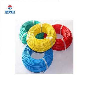 Hook-up Wire,PVC Insualtion Cable,BV wire