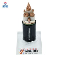 Frequency Converter Power Cable