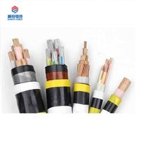 XLPE Insulation Power Cable