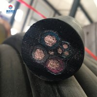 Coal mining Machine Soft Cable