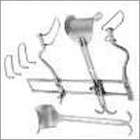 Retractor Bal Four Abdominal