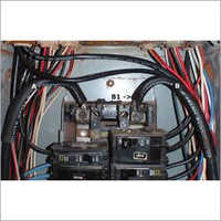Main Feeder Wires