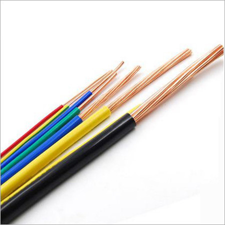 Single Strand Wires