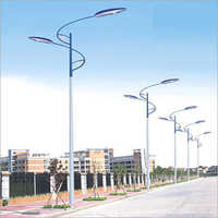 Decorative Lighting Poles