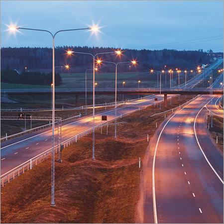 Highway Poles
