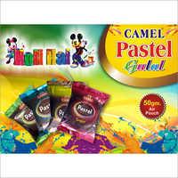 Camel Pastel Gulal