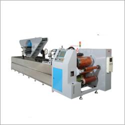 Full-Auto Type Continuos Printing Machine